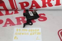 Датчик airbag Toyota Avensis Azt250 [8917405020] AZT251, передний левый