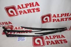 Держатель щетки стеклоочистителя Toyota Avensis Azt250 [8522105080] AZT250, передний