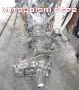 МКПП Mitsubishi 6G72 | Установка, гарантия, доставка, кредит