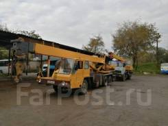 Tadano. Автокран Todano 15 тонн 24 метра вылет , 10 850куб. см., 25,00м.
