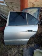Дверь BMW 525i, левая задняя