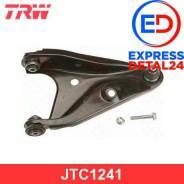 Рычаг подвески перед прав (6r) TRW JTC1241