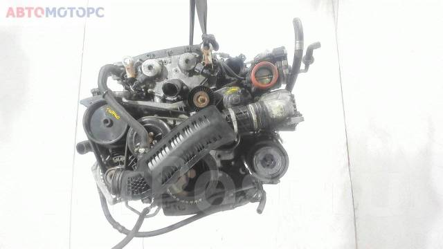 Двигатель Mercedes E W211 2002-2009 2005, 1.8 л, Бензин (M271.941)