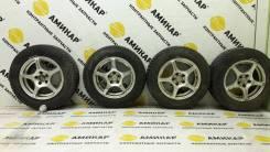 Колесо R14 5x100 ET35 14X6JJ 185/70/R14 175/70/R14 (комплект 4шт. )