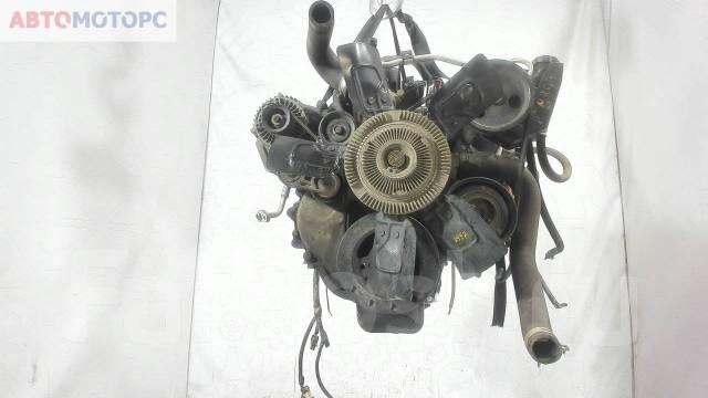 Двигатель Jeep Wrangler 1996-2006 2002, 4 л, Бензин (ERH)