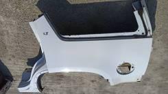 Крыло заднее левое Chevrolet Tahoe 11г 5.3L V8