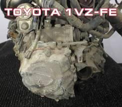 МКПП Toyota 1VZ-FE | Установка, гарантия, доставка, кредит