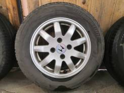 Колеса, диски Honda ориг., резина Bridgestone Turanza 205/65R15