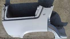 Крыло заднее правое Chevrolet Tahoe 11г 5.3L V8