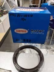 Сальник 80*100*10 (HTCL) (Nis) N2292 Japan N2292