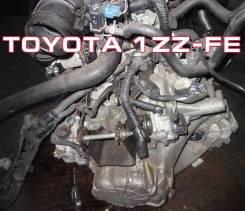МКПП Toyota 1ZZ-FE | Установка, гарантия, доставка, кредит