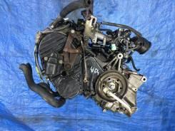 Контрактный ДВС Honda Vamos HM1 2WD E07Z атмо A4164