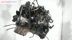 Двигатель SsangYong Rexton 2001-2007 2005, 2.7 л, Дизель (D27DT)