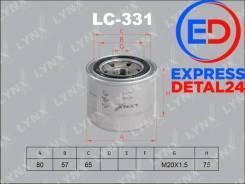 Фильтр масляный (6r) Knecht OC 205 A
