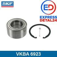 Подшипник ступицы колеса (комплект) перед прав/лев (6r) SKF VKBA 6923 VKBA6923
