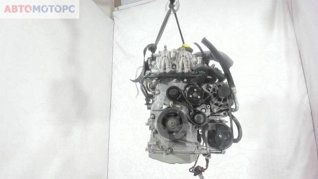 Двигатель Renault Captur 2017, 1.2 л, Бензин (H5F403)