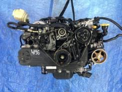 Контрактный ДВС Subaru Impreza 2005г. GG2 EJ152 A4196