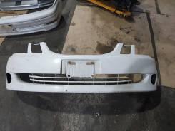 Бампер передний на Toyota MARK-2 BLIT