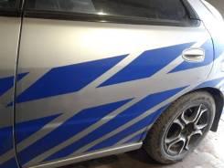 Дверь Honda Integra