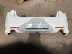 Honda Accord CU бампер задний type S 2008-2013