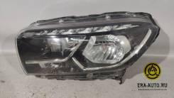 Фара передняя левая Lada X-Ray 260600467r