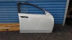 Honda Accord CU дверь передняя правая 67010-TL0-300ZZ в сборе с дефект