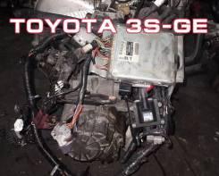 МКПП Toyota 3S-GE | Установка, гарантия, доставка, кредит