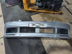 Бампер передний на Subaru Legasy B-4