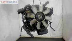 Двигатель Mitsubishi L200 1996-2006, 2.5 л, дизель (4D56)