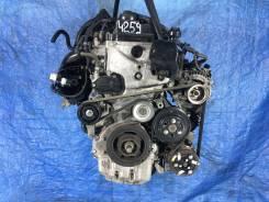 Контрактный ДВС Honda Stream RN8 R20A A4259
