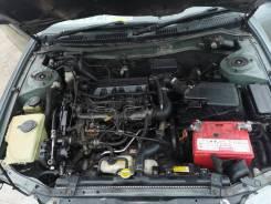 Двигатель в сборе 2c