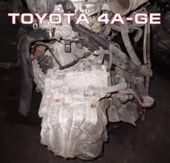 МКПП Toyota 4A-GE| Установка, гарантия, доставка, кредит