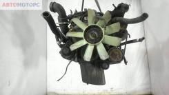 Двигатель SsangYong Kyron, 2006, 2 л, дизель (D20DT)
