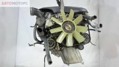 Двигатель SsangYong Actyon Sports 1 2006-2012, 2 л, дизель (D20DT)