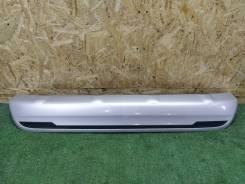 Накладка бампера заднего Mitsubishi Outlander III