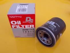 Фильтр масляный Nitto 4HM-113 19011 ( Япония ) Honda Acura 4HM113