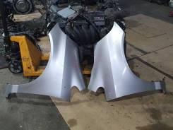 Крыло переднее левое на Honda FIT, JAZZ