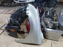 Крыло переднее левое на Toyota Avensis