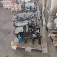 Двигатель D4CB Hyundai Starex 2,5 л 140-174 л
