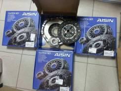 Комплект сцепления Aisin Prado 95 Surf 185 1KZ 1KD TYD136