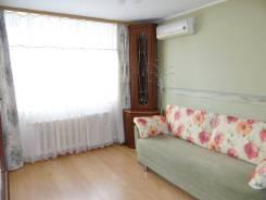 2-комнатная, улица Гагарина 4б. Железнодорожный, частное лицо, 50,5кв.м.