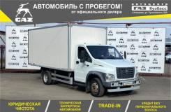 ГАЗ ГАЗон Next. ГАЗон Next 8.7 тонн (Изотермический фургон 5 Метров), 4 430куб. см., 5 000кг., 4x2