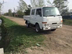 Nissan Atlas. Продам грузовик, 2 700куб. см., 1 500кг., 4x4