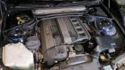Продается двигатель на BMW 320i, E46, M52 B20, 206S4