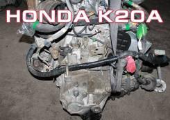 МКПП Honda K20A | Установка, гарантия, доставка, кредит