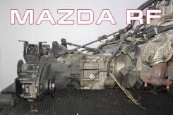 МКПП Mazda RF (дизель) | Установка, гарантия, доставка, кредит