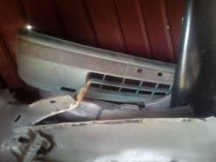 Бампер передний Ниссан Марч 10 кузов