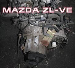 МКПП Mazda ZL-VE | Установка, гарантия, доставка, кредит
