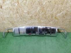 Накладка заднего бампера (A1648852422) Mercedes Benz GL-Klasse X164