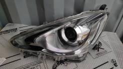 Фара LED левая Toyota Aqua NHP10 Оригинал! 2 модель! 52-293